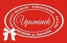 """""""Upominek"""" Joanna Greniuk - Pamiątki, Dewocjonalia Paczków"""