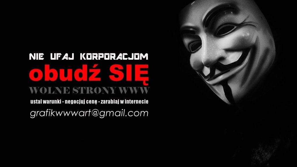 Strony www bez kłamstw